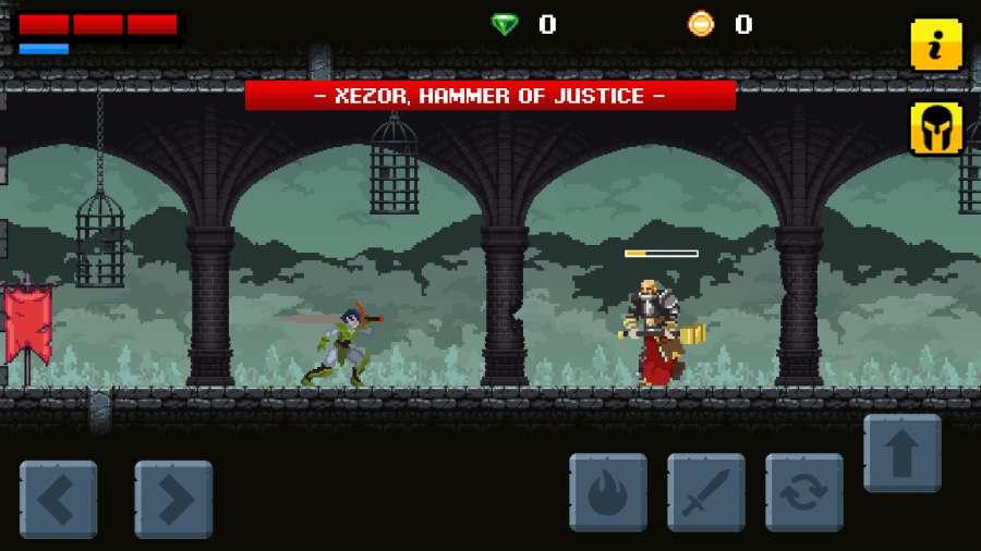 黑暗狂怒:终极游戏截图1