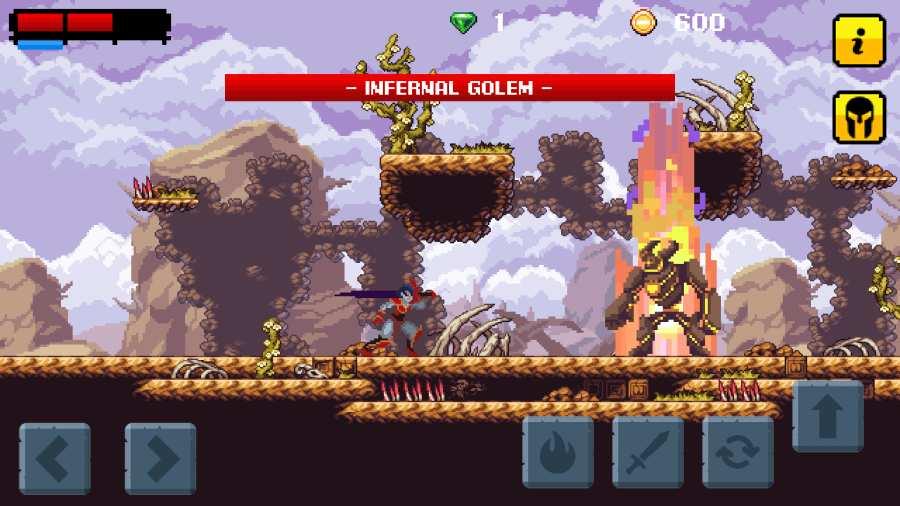 黑暗狂怒:终极游戏截图3