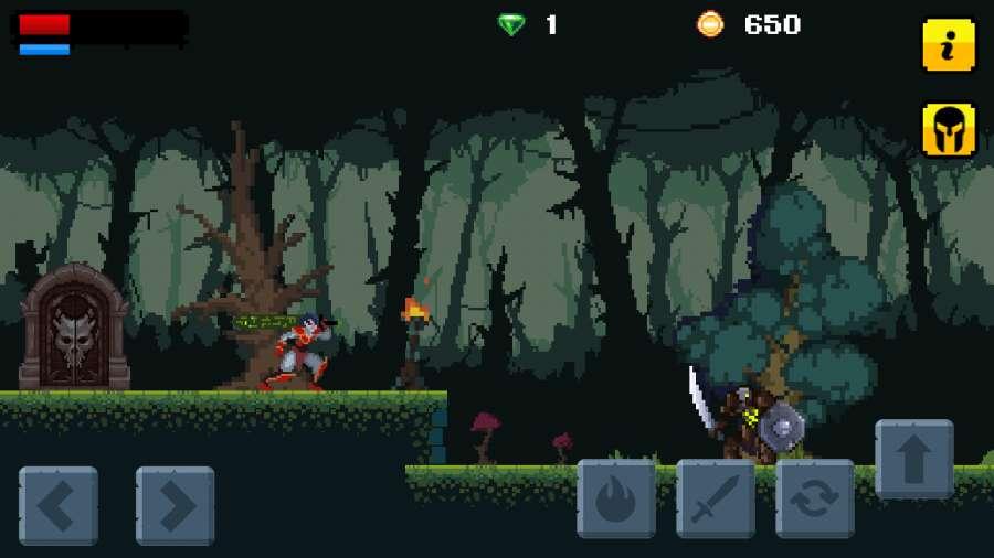 黑暗狂怒:终极游戏截图4