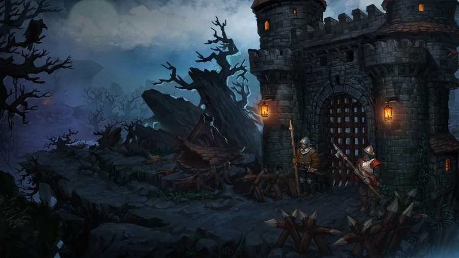 暗黑探险2(汉化版)_暗黑探险2破解版下载_安卓破解游戏免费下载_爪游控游戏截图2
