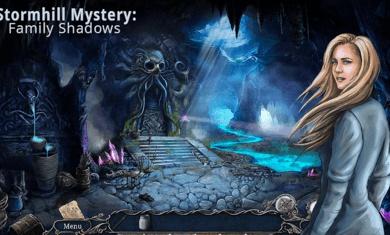 风暴山之谜游戏截图3