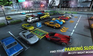 驾校模拟器游戏截图2