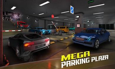 驾校模拟器游戏截图3