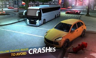 驾校模拟器游戏截图1