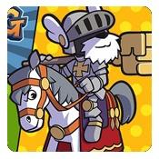 帕拉狗骑士无敌版