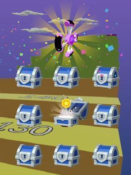 车轮运行3D无敌版游戏截图3