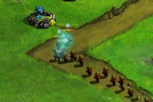 远古行星中文无敌版游戏截图2