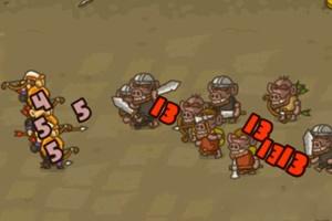 维京人之战无敌版游戏截图4