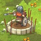 兽人战士:离线塔防
