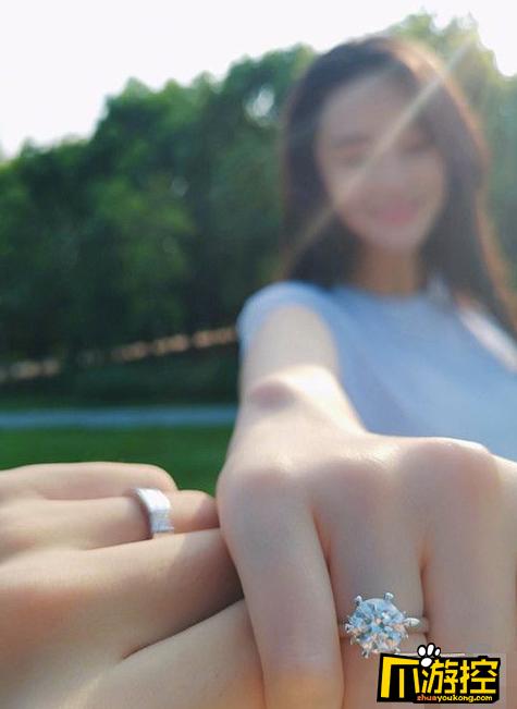 张馨予结婚钻戒多少钱_张馨予结婚钻戒是哪个牌子