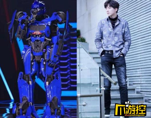 蒙面猜猜猜超级变变变是谁_蒙面唱将超级变变变是摩登兄弟刘宇宁吗