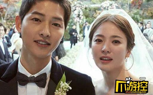 宋慧乔被曝离婚是真的吗