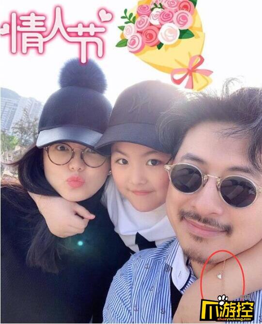 王诗龄两条手链价值5万 李湘实力富养女儿