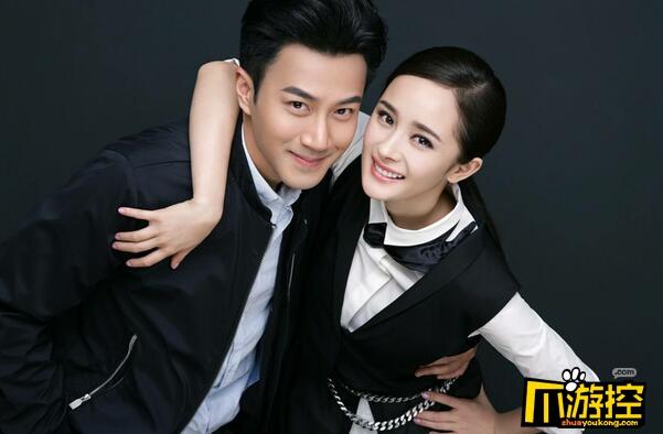 曝杨幂刘恺威资产未分割 而关系结束已超三个月
