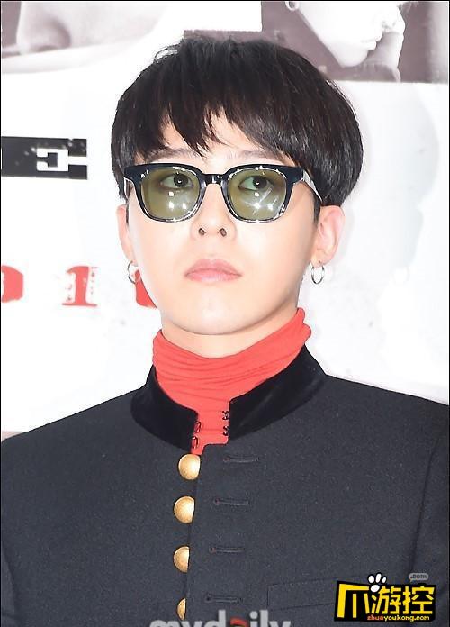 YG出售权志龙咖啡馆