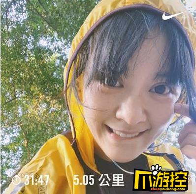 陈意涵刚坐完月子就长跑 网友惊呼:不要命了吗?