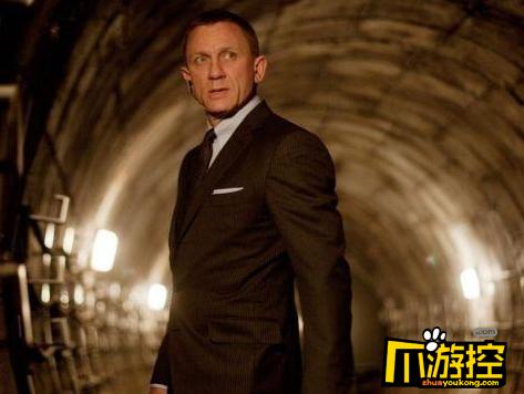 丹尼尔克雷格拍戏脚踝受伤 《007》剧组全面停工