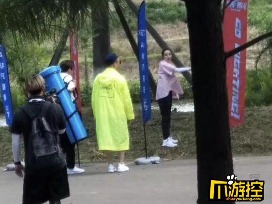《极挑》乌镇录制:孙红雷惊喜回归,热巴防晒措施到位