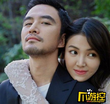 张晓晨发婚纱照宣布结婚 恋爱5年新娘为圈外人