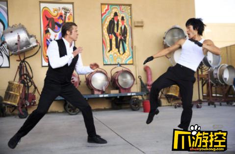 昆汀回应《好莱坞往事》李小龙争议 称Cliff能打败李小龙只是电影设定