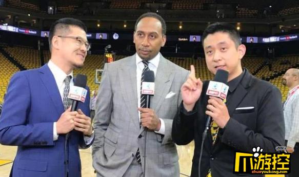NBA总经理发布不当言论,多位明星发声退出中国赛