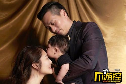 安以轩结婚纪念日宣布怀二胎