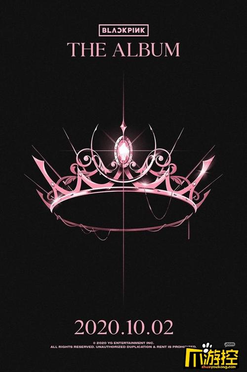 BLACKPINK首张正规专辑预告.jpg