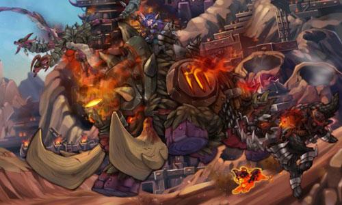 魔兽世界游戏截图3