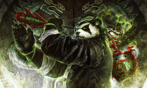 魔兽世界游戏截图5