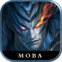 MOBA三国变态版ICON