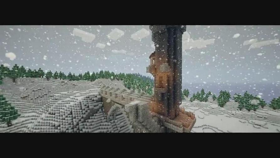 我的世界Minecraft游戏截图3