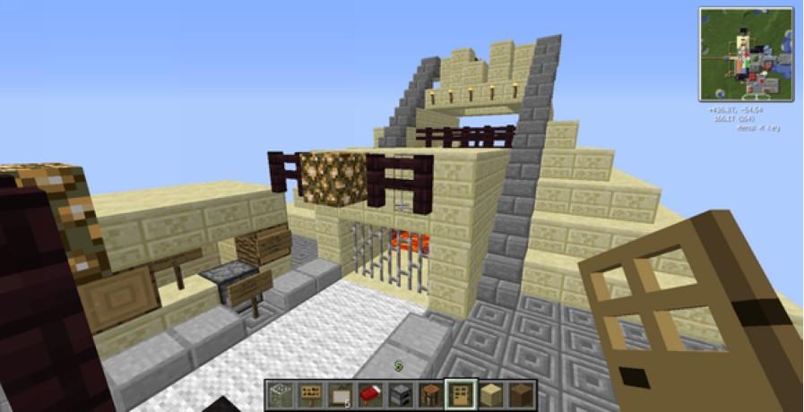 我的世界Minecraft游戏截图4