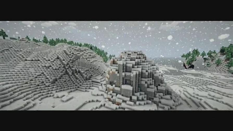 我的世界Minecraft游戏截图2