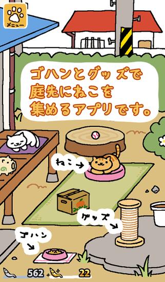 猫咪后院游戏截图5