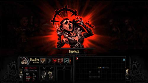 暗黑地牢游戏截图3