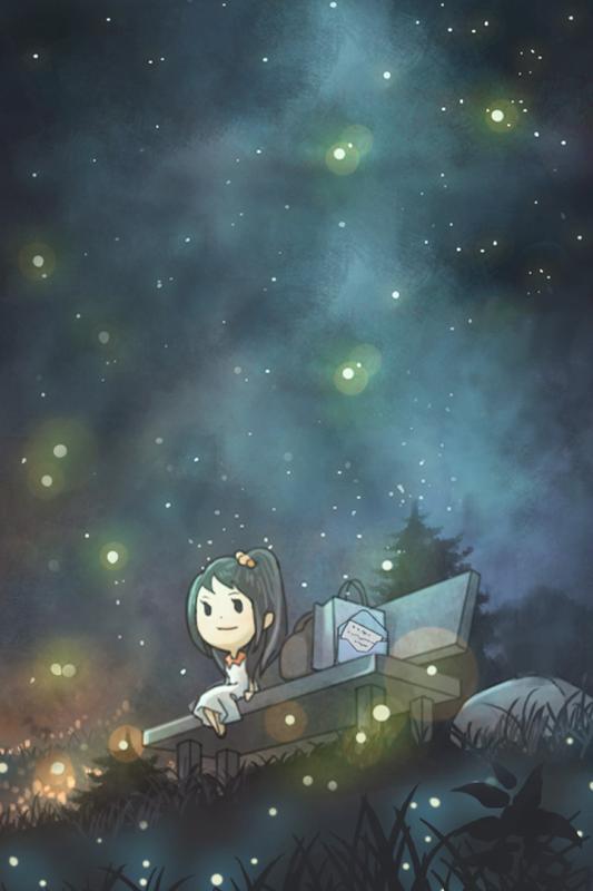 昭和盛夏祭典故事游戏截图5