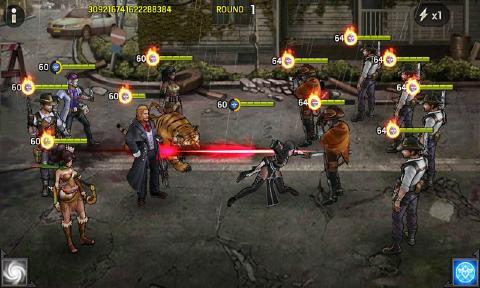 末日血战游戏截图2