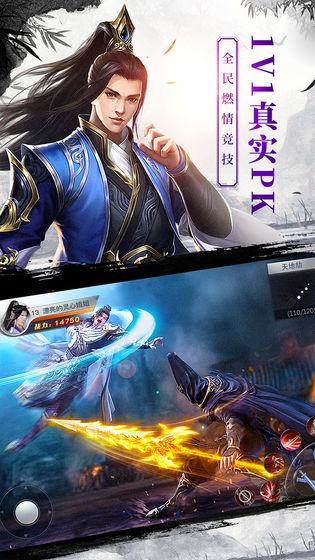 龙武游戏截图4