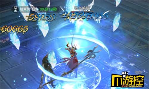 谁能统治魔幻大陆  《天堂之光》技术封测预告