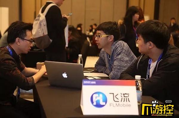 GMGC北京2018|20家发行商,200+研发商:您的游戏出海商务对接首选!