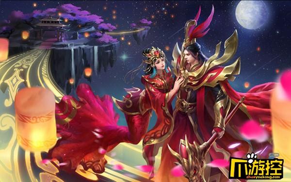 乱世中的红线:《梦三英雄传》今日正式发售