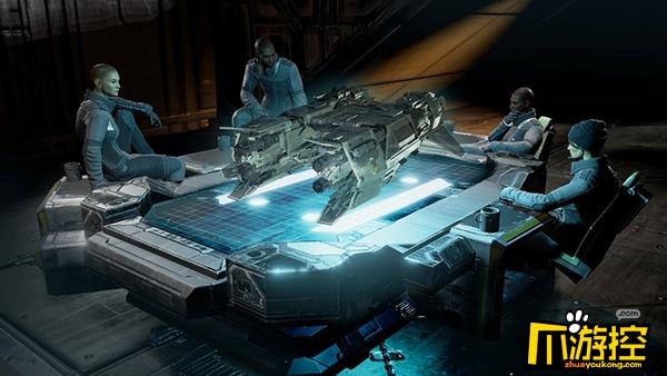 在星战中的蜕变新生——《无畏战舰》萌新到T4的觉醒之路!