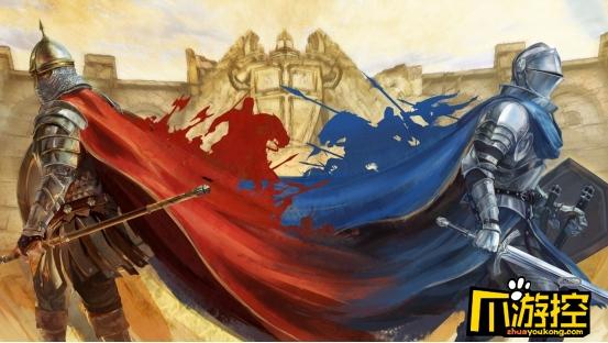 《泰亚史诗》新版出炉 首位国王揭神秘面纱