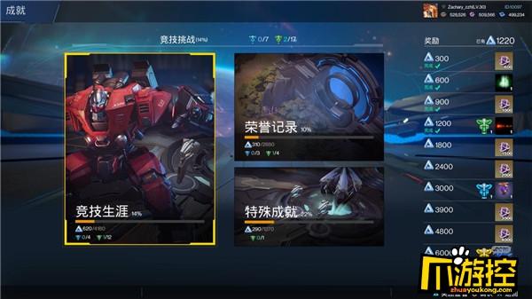 亚洲PS商店官方推荐:主机MOBA《Genesis》今日开测