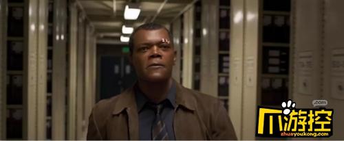 你们对力量一无所知!局长弗瑞在《漫威:未来之战》中竟然有这般实力!