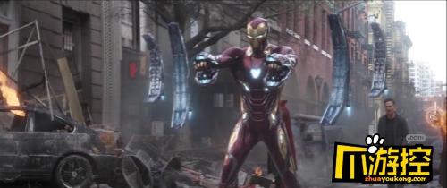 拒绝花瓶人设!全新英雄小辣椒登场《漫威:未来之战》与钢铁侠携心共战