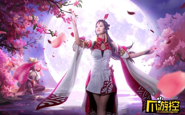 与梦同在!2019《梦三国2》玩家见面会6月启动