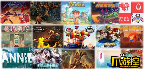 全球游戲開發者大會全新升級,11月在深舉行
