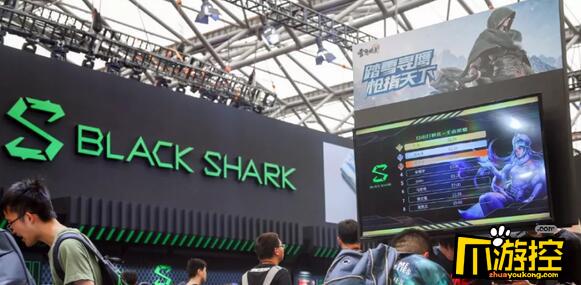 黑鲨与李宁的跨界合作,为移动电子竞技生态建设开辟新道路