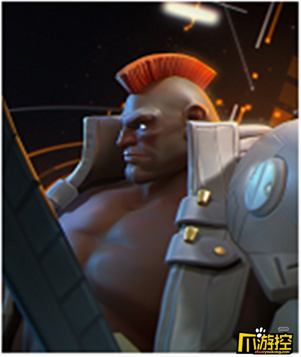 我将是队友最后的护盾!《Genesis》坦克类英雄盘点!